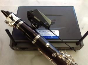 K1X RumbergerTonabnhemersystemangebaut mit Wireless Funkkomplett mit Einbau 590,00 €